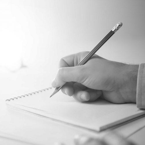ecrire spontanée gibauderie