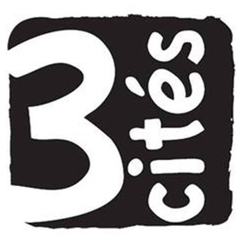 logo 3 cités
