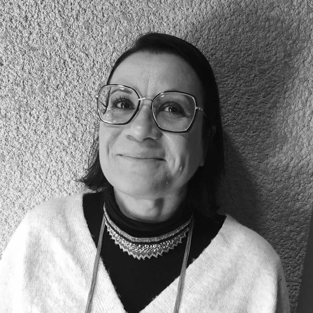 Sandra Gibauderie
